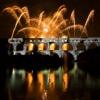 Martin Sylvos, fireworks pictures